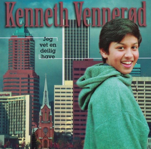 KennetVennerod