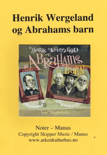 Notehefte Bartimeus 1