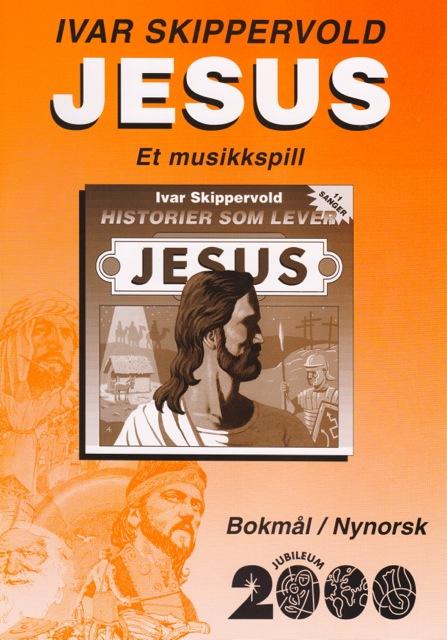 Notehefte Jesus