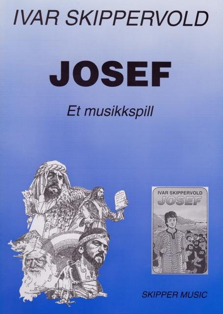 Notehefte Josef
