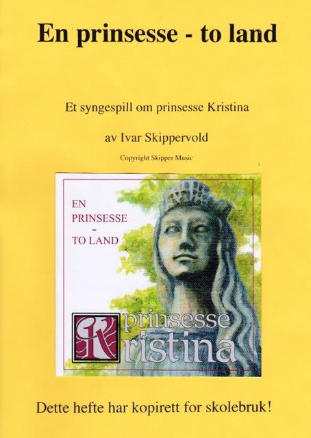 Notehefte Kristina