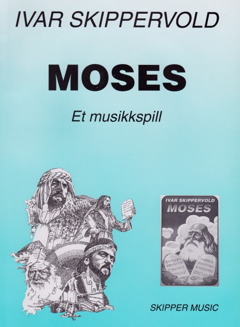 Notehefte Moses