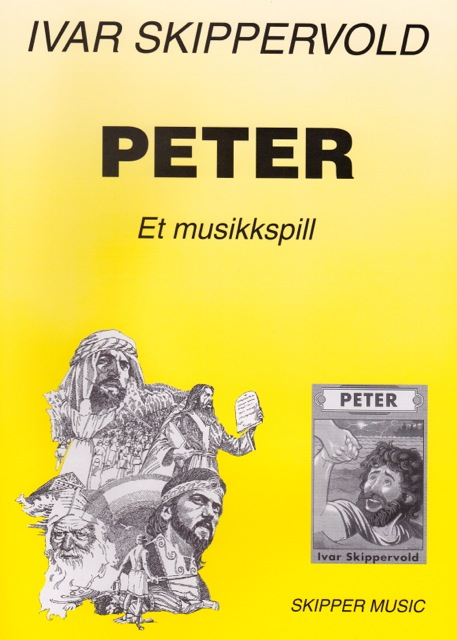 Notehefte Peter