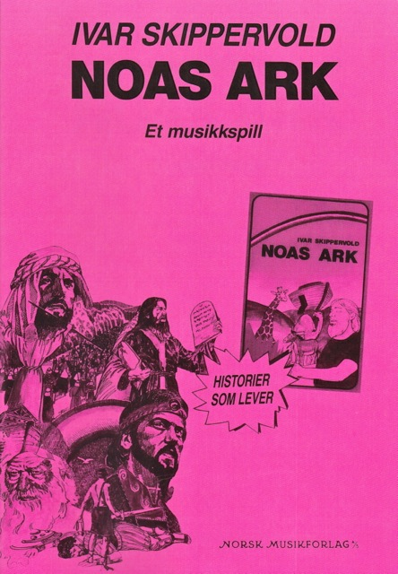 Noter Noas Ark_2